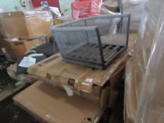 | 1X | PALLET OF FAULTY / MISSING PARTS / DAMAGED CUSTOMER RETURNS MADE.COM & COX & COX STOCK
