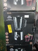 5x 500W Glass High Powered Blender | Unchecked & Boxed | RRP £35 | Total Lot RRP £175 | Load Ref