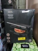 4x Non Stick Health Grills | Unchecked & Boxed | RRP £25 | Total lot RRP £100 | Load Ref 23003080|