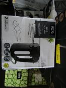 4x 300w Hand Mixer | Unchecked & Boxed | RRP £10 | Total lot RRP £40 | Load Ref 23003080|