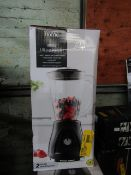 5x 400w 1.5L Jug Blender | Unchecked & Boxed | RRP £15 | Total lot RRP £75 | Load Ref 23003080|