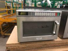 Panasonic NE1853 1800W Microwave Oven