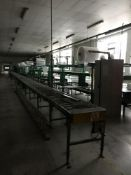 Manual Packing Line