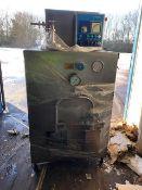 Tetra Pak Hoyer Frigus SF 300-C1 Continuous Ice Cream Freezer