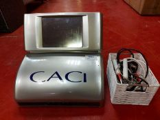Caci classic non surgical facelift machine