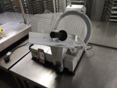 Buffalo CD279 300mm Meat Slicer