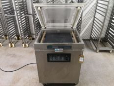 Henkelman Marlin 52 Vacuum Packer