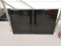 """LG LED LCD HD 42"""" TV, Model 42LS5600-ZC (2013)"""