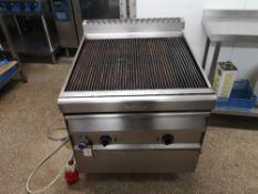 Arris Grilvapor Electric Chargrill