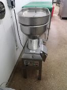 Robot Coupe CL60 Vegetable Preparation Workstation