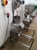 Robot Coupe CL55 Vegetable Preparation Workstation