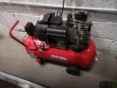 SIP Airmate VDC/50 CM3 Air compressor