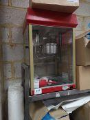 Fun Pop Popcorn Maker 2408EX