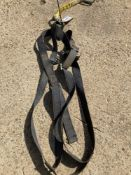2007 Froment HA001 Safety Harness