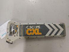 C-Scope CXL CAT Digital Cable Avoiding Tool
