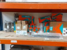 Assortment of Kubota Genuine Parts and Consumables