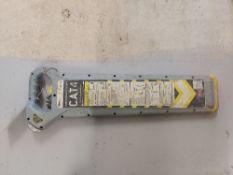 GCAT4+ GPS Radio detection Detector with Strike Alert (Cable avoiding tool)
