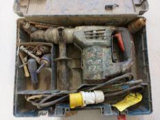 Bosch GBH4-32DFR SDS Drill 110V
