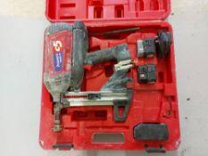 Powers Trak-It Gas Fixing Tool (Nail Gun)