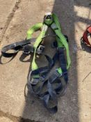 2018 Secure First SF-FBH-A-1024 Safety Harness