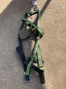 2020 Kratos Safety FA1010500 Safety Harness