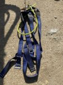 2017 G-Force P-01 Safety Harness