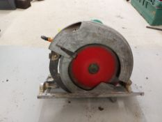 Hitachi C9U 235mm Circular Saw