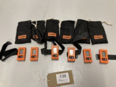 (6) HAVI Manager c/w Carrying Pouch