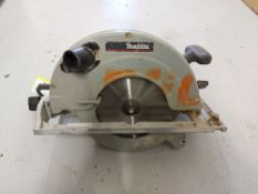 Makita Circular Saw 5903R 110V