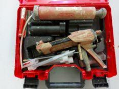 Hilti HDM 330 Resin Dispense Gun