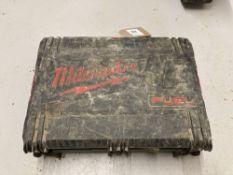 Milwaukee M18CAG115XPD 18V Cordless Grinder