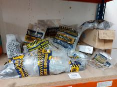 Assortment of Thwaites Genuine Parts and Consumables