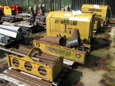 Hammerhead Hydraulic Pipe Bursting Kit