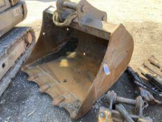 Geith 1,200mm Digging Bucket