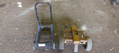 (2) Trolleys