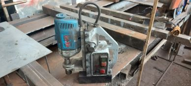 Revo R322 Electromagnetic Drilling System (For Spares and Parts)
