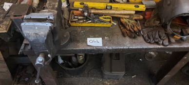 Workbench and Vice