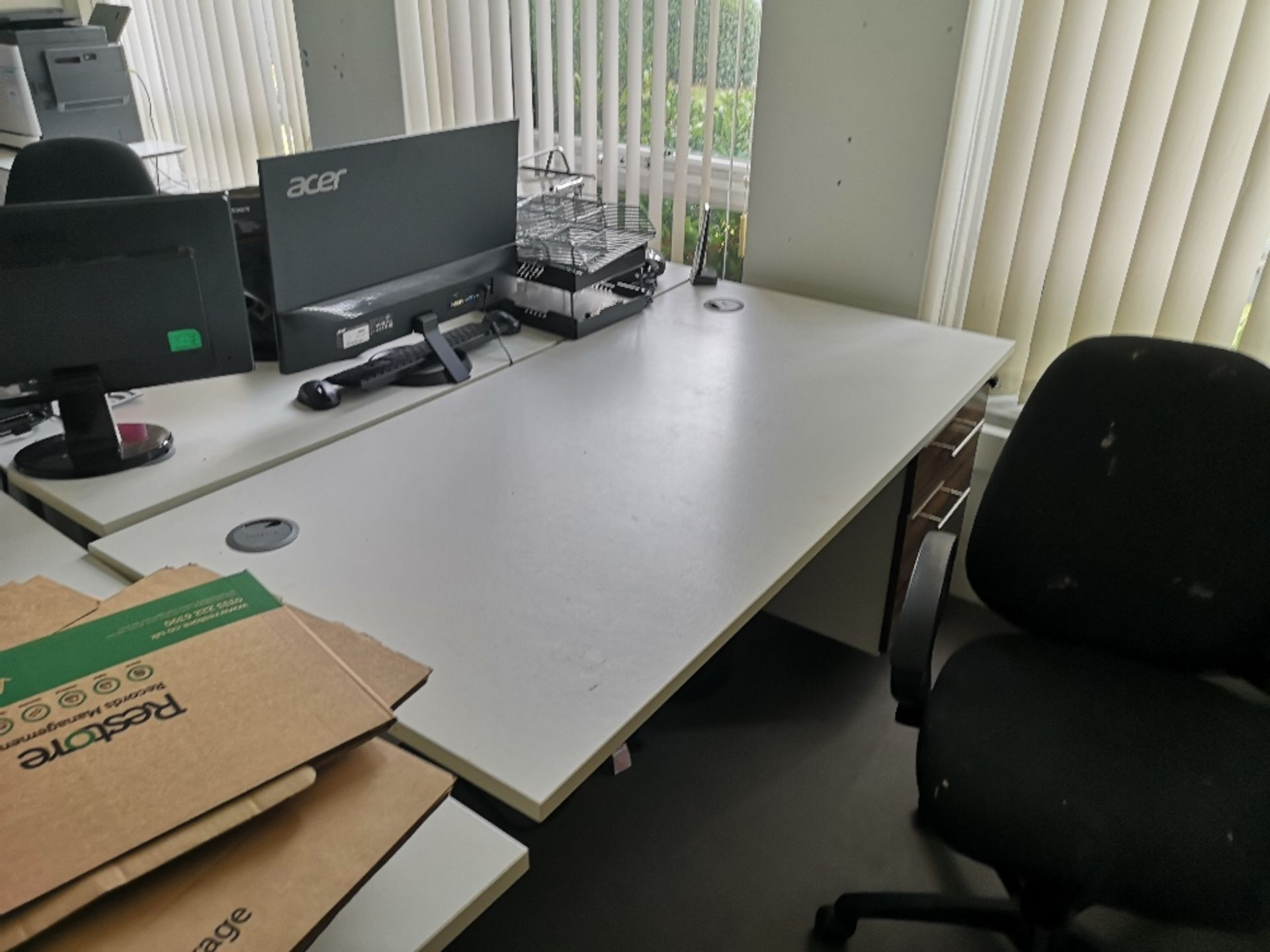 Office Furniture Contents of Room - Image 6 of 9