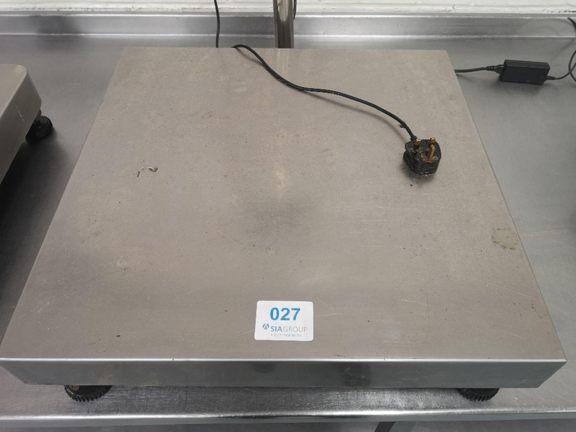 Marsden Bench & Floor Scale - Image 2 of 3