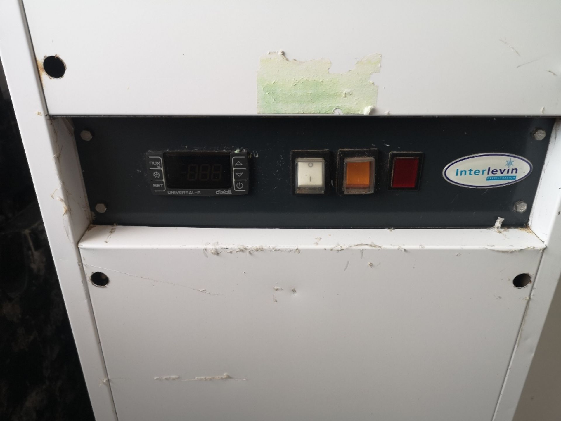 Interlevin Freestanding Cold Room - Image 6 of 6