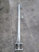 (40) Aluminium Superpost