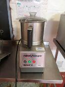 Robot Coupe Blixer 4 Food Processor