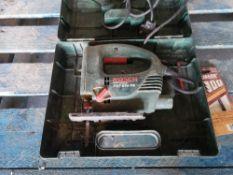 Bosch PST 650 PE Jig Saw