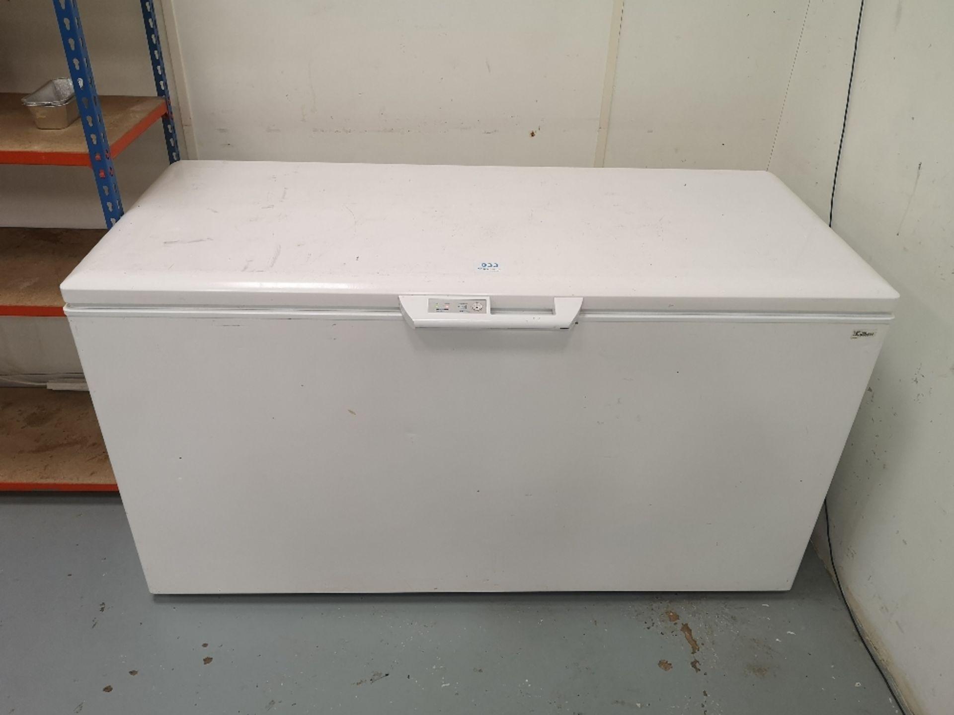 Liebherr GT 6122 Comfort Chest Freezer