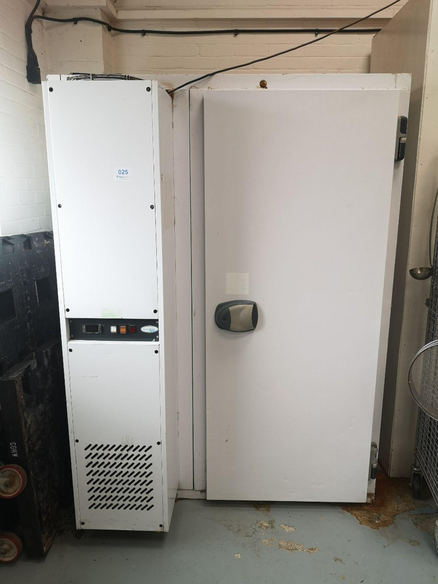 Interlevin Freestanding Cold Room