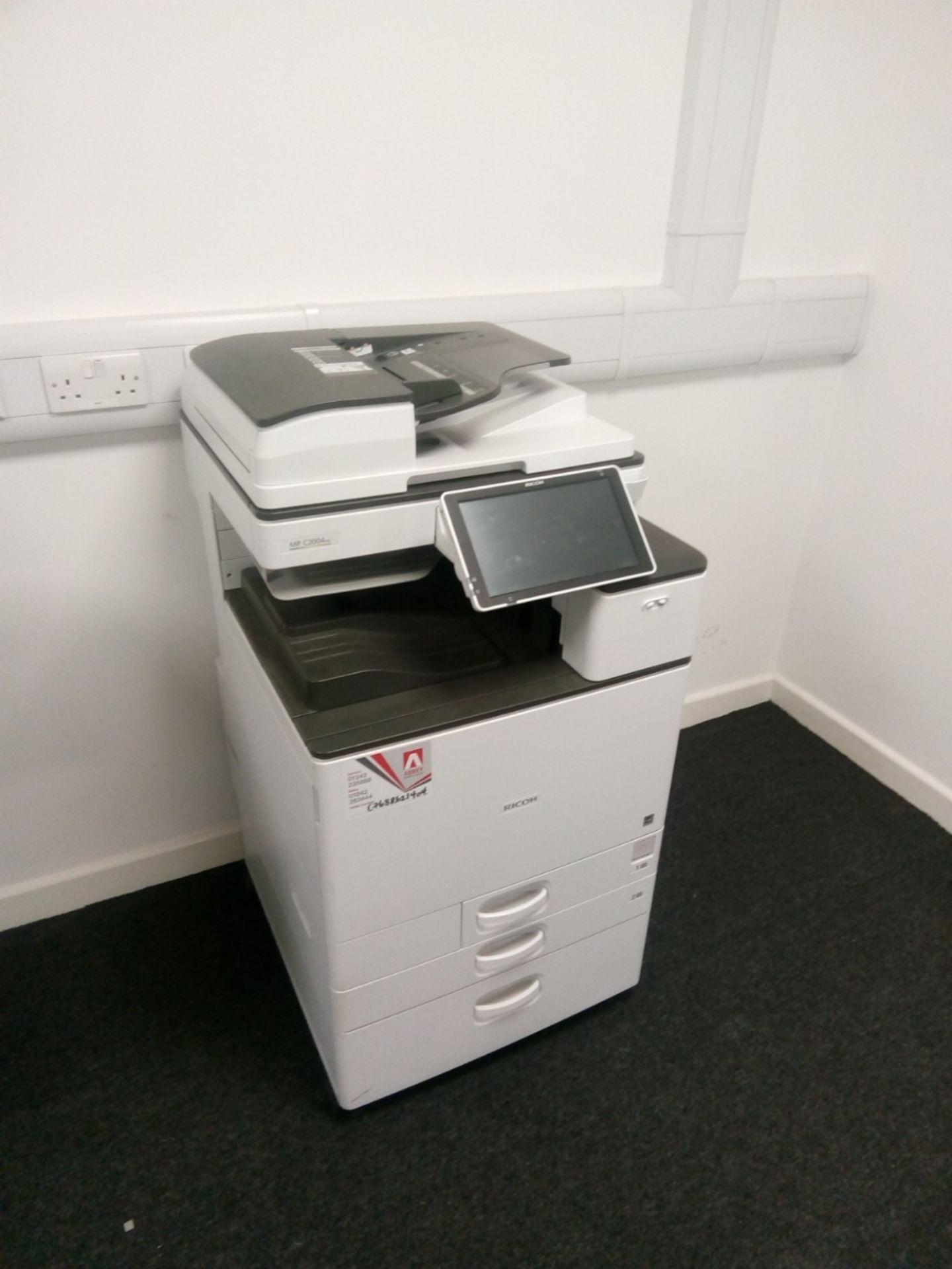 Ricoh MPC2004sp Multifunctional Device, Printer, Photocopier