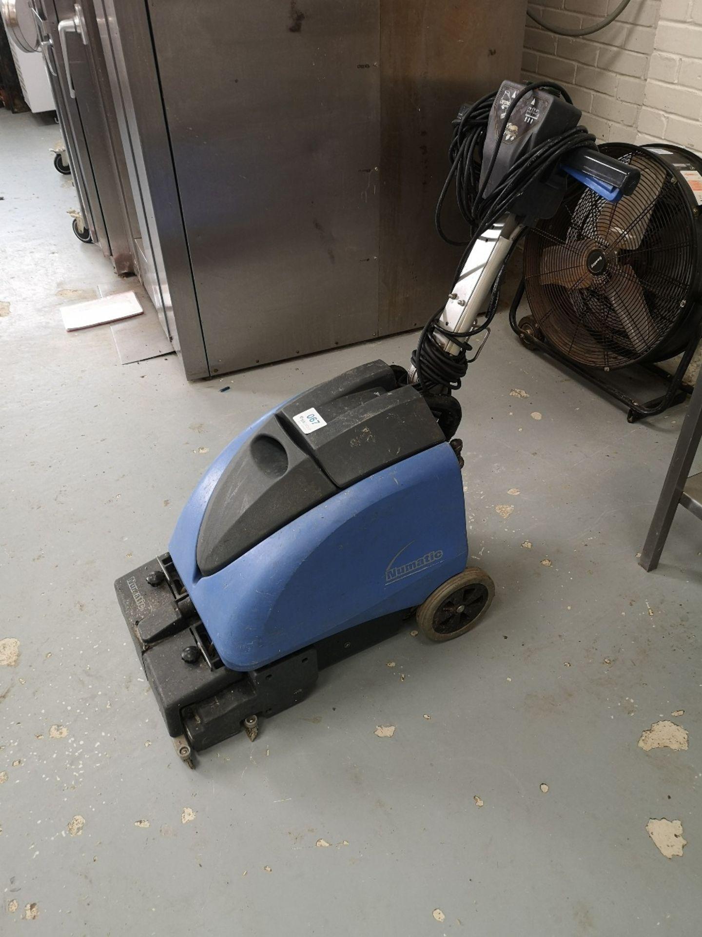 Numatic TT1535S Floor Scrubber & Dryer - Image 2 of 4