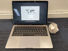 "Apple MacBook Pro 2018 13.3"" core i5 Touch bar Laptop"