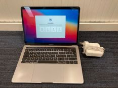 "Apple MacBook Pro 2018 13.3"" core i5 Touchbar Laptop"