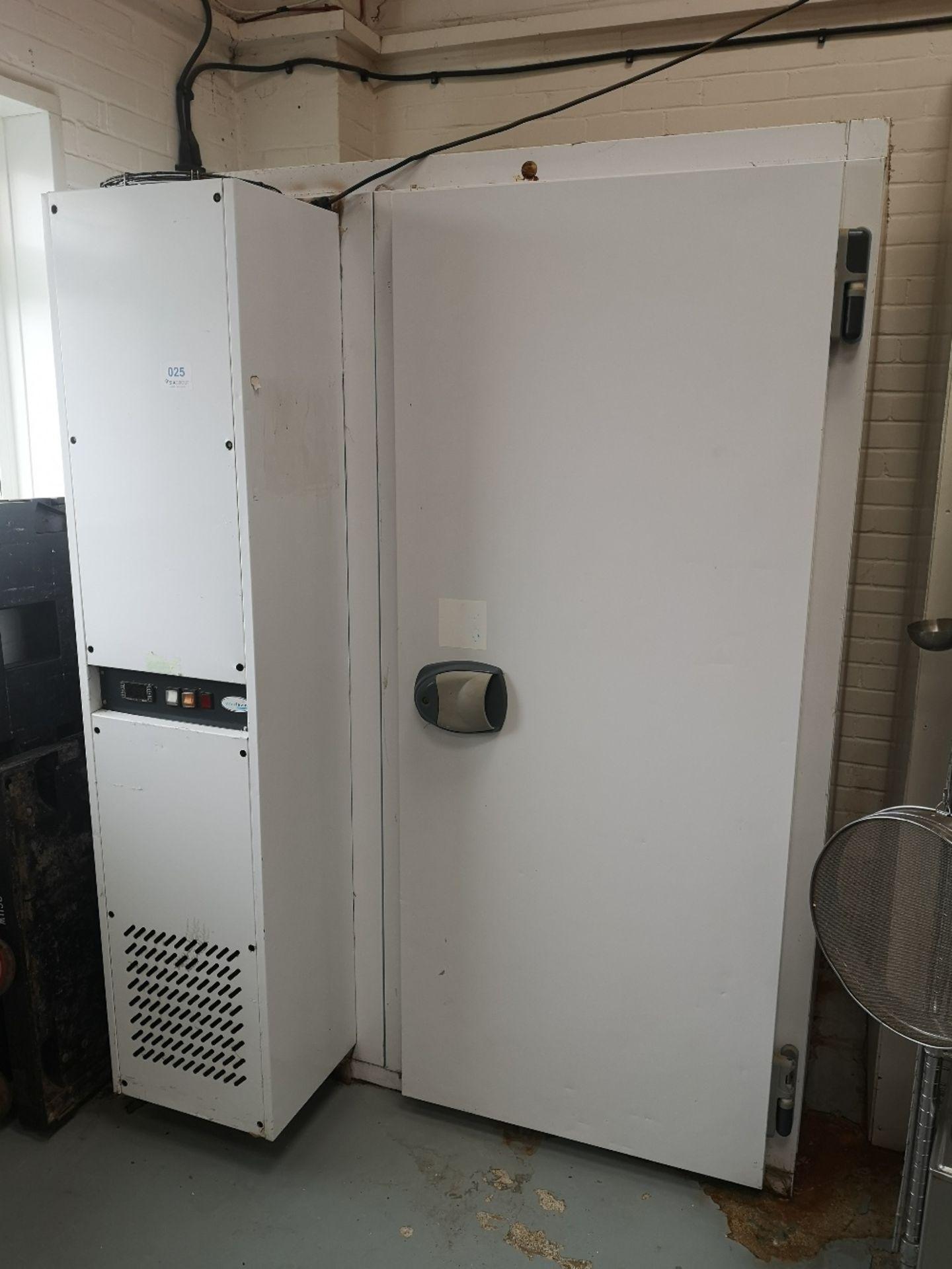 Interlevin Freestanding Cold Room - Image 2 of 6
